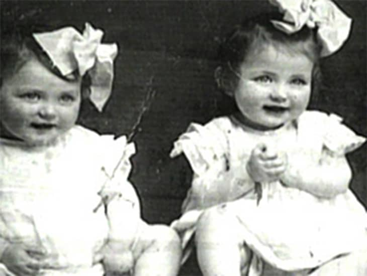 "Identical Twins Survive ""Angel of Death"" Auschwitz Experiments"