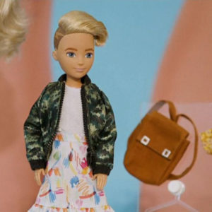 Mattel Has Launched A Gender Neutral Barbie Collection Redefining Traditional Girl-Boy Labeled Toys