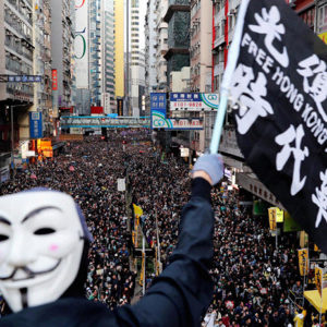3 Major Protests Started in 2019 that Go On To This Day