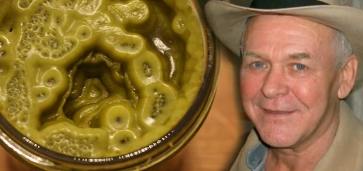 This Is The Cannabis Oil Recipe Rick Simpson Used To Heal His