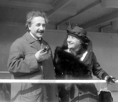Read A Letter Einstein Wrote To His Daughter About The Universal