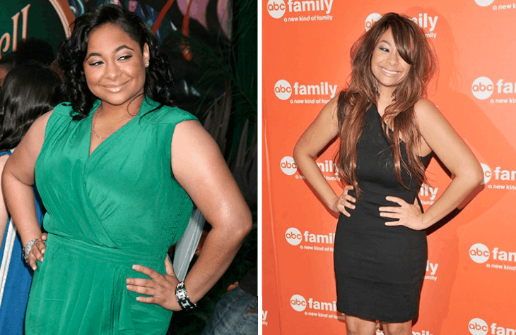 42 Female Celebs And Their Incredible Weight Loss Journey True Activist
