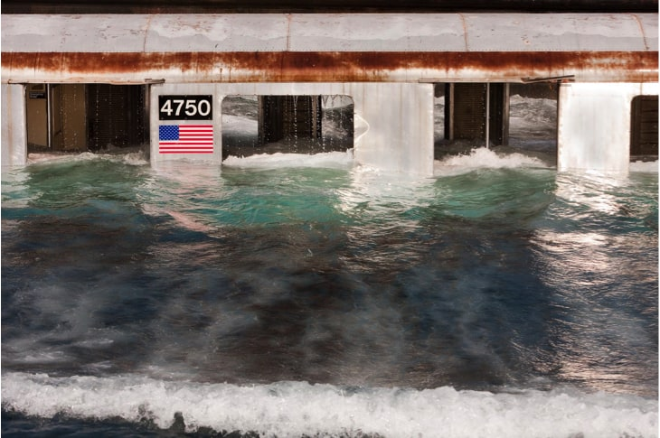 Retired Subway Cars And Planes Are Being Repurposed Into Thriving Underwater Ecosystems