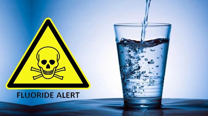 fluoridealert