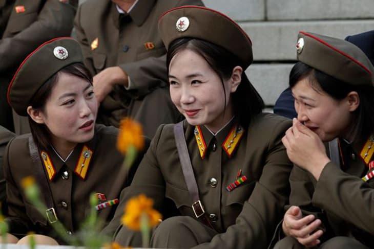70 Fotos Ilegalmente Contrabandeadas Na Coreia Do Norte Que Não Querem Que Você Veja