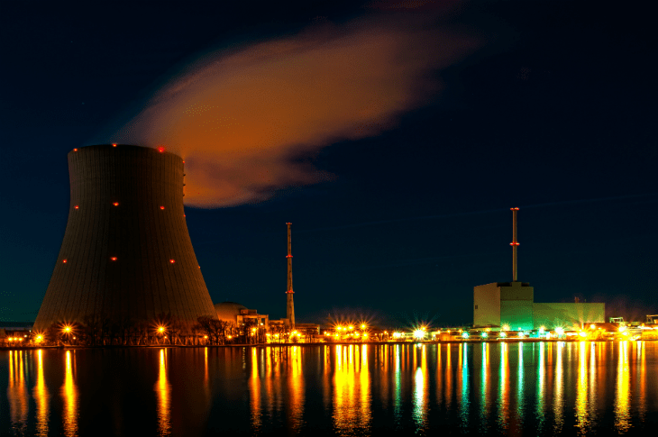 Renewable Energy Surpasses Nuclear Power In Output For The First Time, EVER