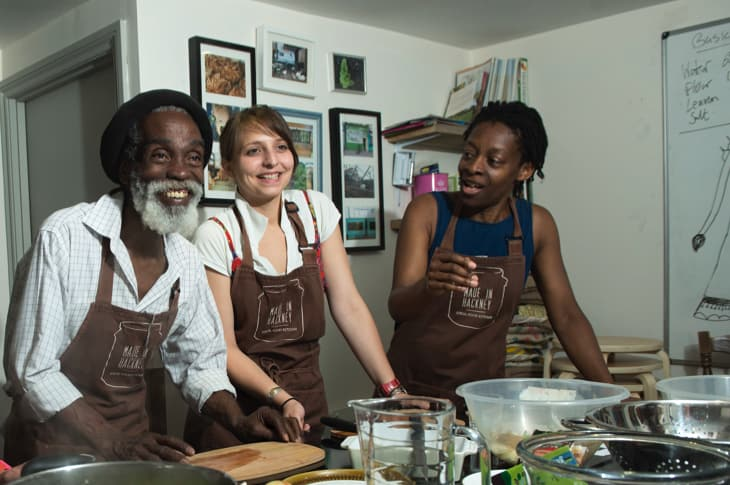 Plant-Based Cooking School Plans To Change The World One Free Class At A Time