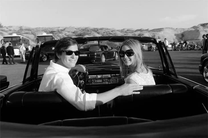 30+ Insider Secrets Ivanka Trump Doesn't Want you To Know ...  Ivanka Trump Car