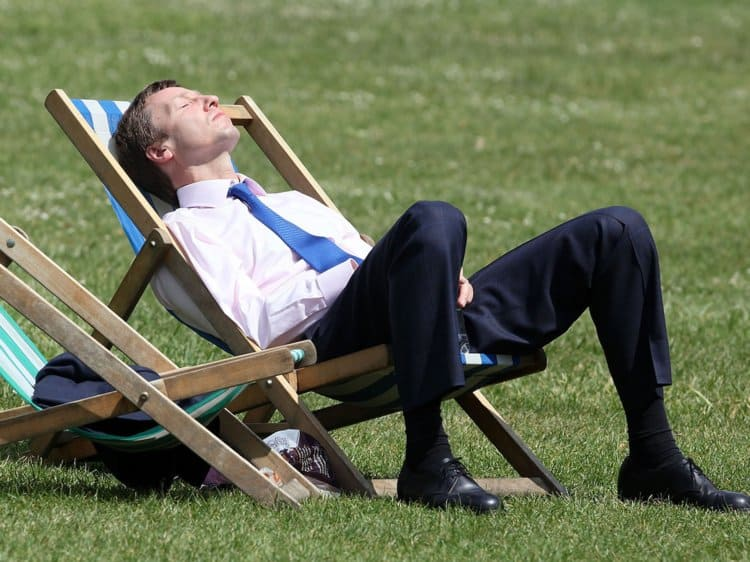 Four-Day Work Weeks Shows That Employees Would Be Happier And More Productive In What They Do