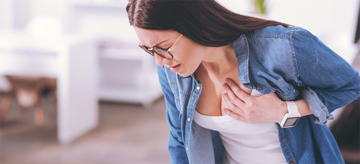 Heart Attack Symptoms That Women Should Watch Out For