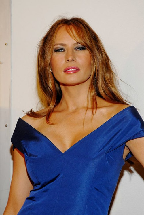 Melania Trump Nude And Sexy (40 Photos) | #The Fappening