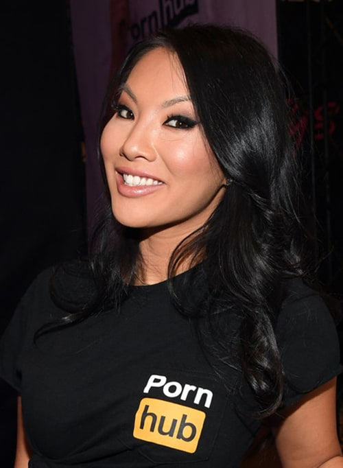 55 Most Searched Porn Stars And The Amount Of Money They