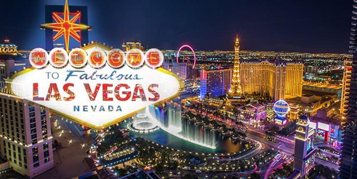 Rauchen In Las Vegas