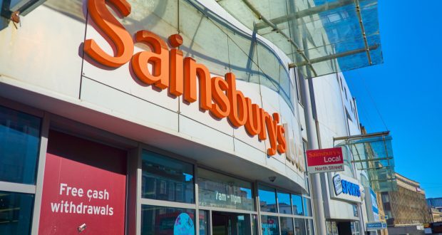 UK's Leading Supermarket Sainsbury's Becomes The First To Get Rid Of All Plastic Bags In Fruits, Vegetables And Bakery Items