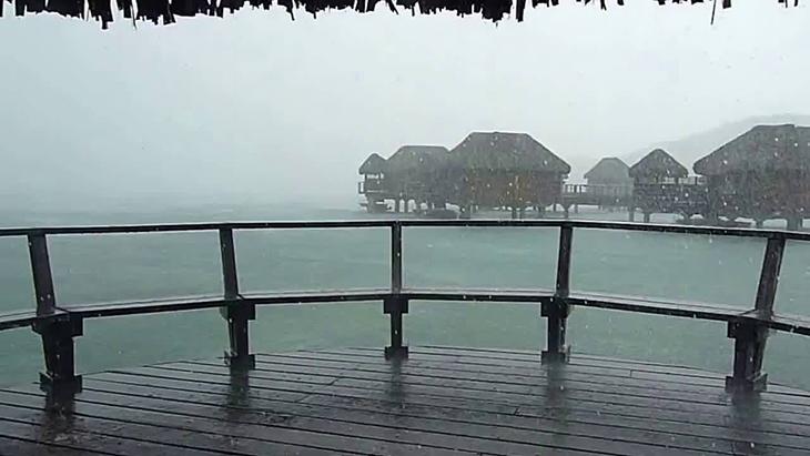 Bora Bora Lied
