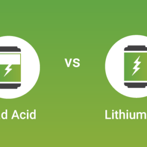 "Are Lithium-ion Batteries More ""Green"" Than Lead-acid Ones?"