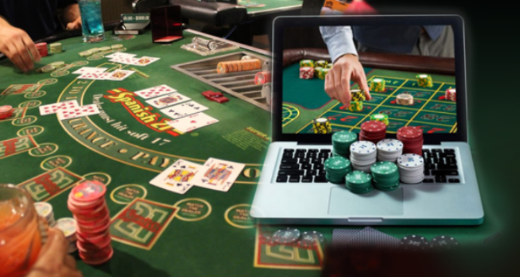 Online Casino Or Land Based: What's The Difference? - True Activist