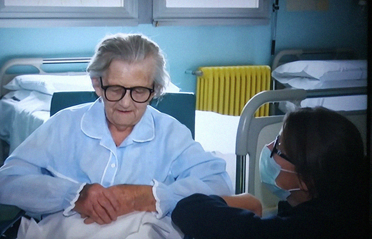 95-Year-Old Italian Grandmother Becomes The Oldest Known Woman To Get Healed From Coronavirus. There Is Still Hope!