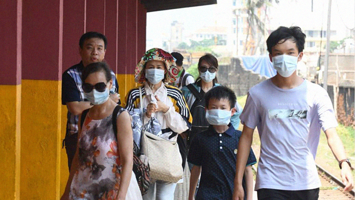 Racial Attacks At Asians All Over The World Go Hand-In-Hand With The Increasing Threat Of Coronavirus