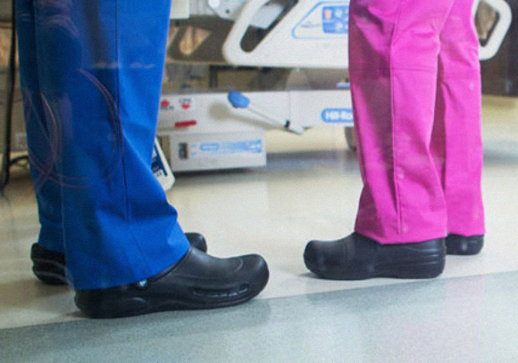 Crocs, The Perfect Hospital Shoe Donates Thousands Of Pairs To Healthcare Frontliners
