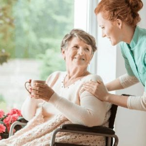 How Will Home Care Change After The Pandemic?