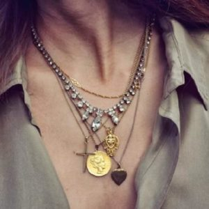 Top Style Tips On Shopping And For A Pendant Necklace That's Perfect For You