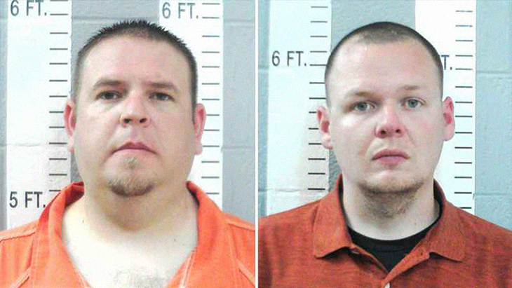 2 Oklahoma Police Officers Face Murder Charges After Killing A Man By Tasing Him Over 50 Times