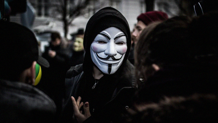 BlueLeaks: Anonymous Group Leaks a 'Megatrove' of Sensitive Documents from 200 Police Departments
