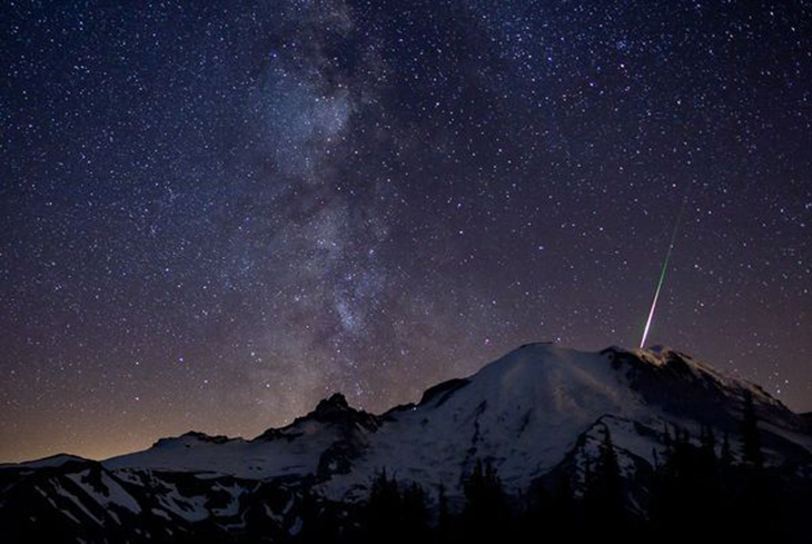 Mark Your Calendars, Double Meteor Showers Set To Appear In July And August Skies