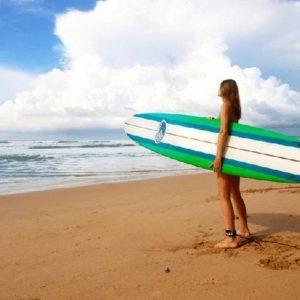 Is It Easy To Learn To Ride A Longboard Surfboard?