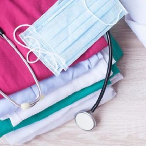What Are The Top 5 Trends In Fashion Scrubs For Nurses?