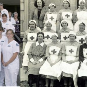 How Has The Role Of A Nurse Changed In The Last 100 Years?