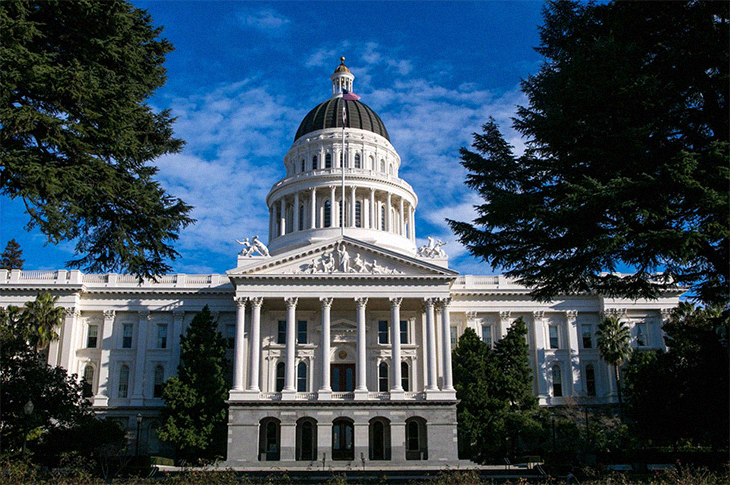 A Vote To Push For Reparations For Slavery Is Being Undertaken By California Lawmakers