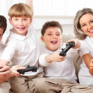 Online Gaming – Is It Really All Bad?