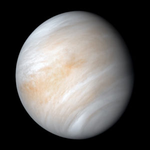 Scientists Have Stumbled Upon Possibilities of Extraterrestrial Life In Venus