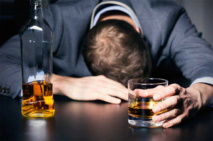 Binge Drinking May Cause Lasting Anxiety And Damage The Brain, A New Study Shows