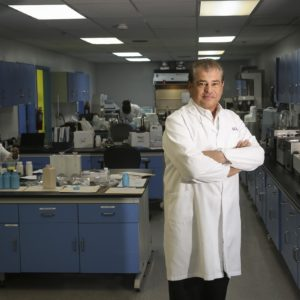 Pharmaceutical Scientist Dr. Fred Sancilio On Why It Takes So Long To Get A Drug Approved To Treat Covid-19