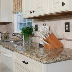 Is Granite An Eco-friendly Choice For Kitchen Countertops?
