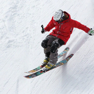 Skiing Is One Of The Best Forms Of Exercise For Your Heart, Studies Show