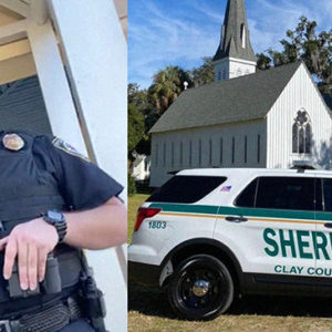 A Florida School Cop Who Texted A 14-Year Old Asking for 'Sexy Pics' Is Confronted By The Girl's Uncle