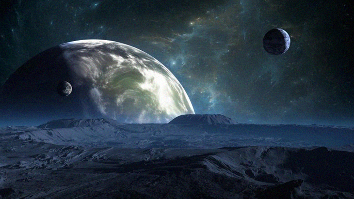 NASA Reports That The Milky Way Has About 300 Million Potentially Habitable Planets
