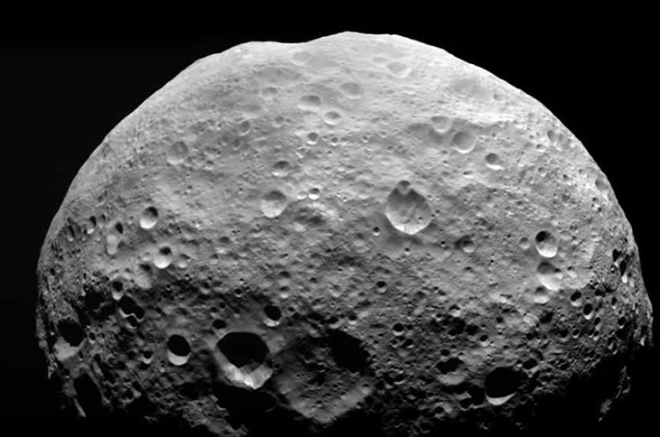 Scientists Discover Organic Matter That May Be Important For Life On An Asteroid