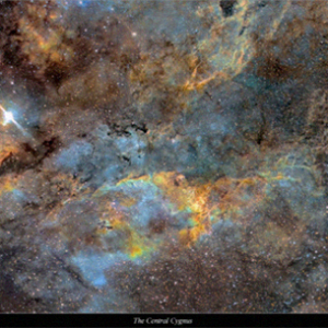 Spectacular Image Of The Milky Way That Took 12 Years to Capture Will Take Your Breath Away