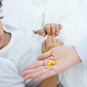 Improve Your Child's Health With These 5 Medicines