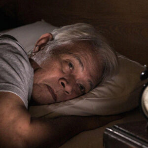 6 Tips To Sleep Better As You Age