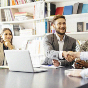 How To Plan For A Meeting With A New Client