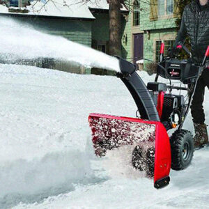 A Comprehensive Guide To Snow Blowers & Their Numerous Benefits