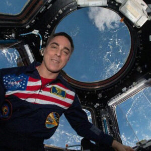 Astronaut With Heart of Gold Makes 9/11 Victim's Dream Come True By Bringing Ashes Into Space