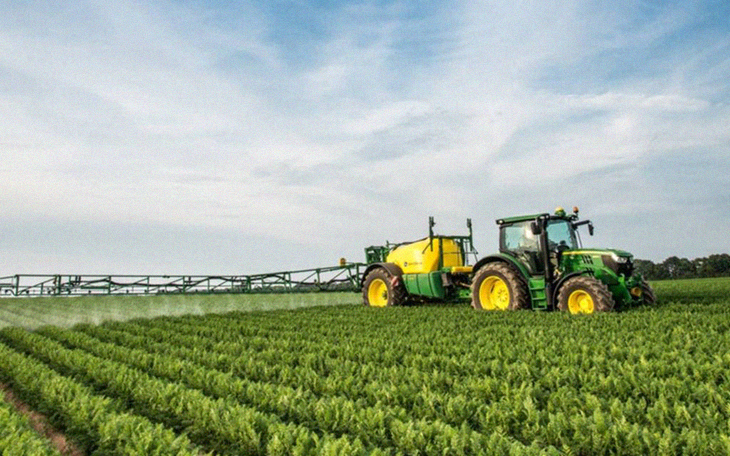 Research On Nutrient-Rich Human Waste Looks At Ways To Sustain Agriculture And Improve Economies